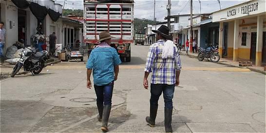 Socializan la paz en cuatro municipios del sur del Meta