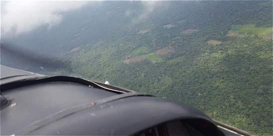 Profunda confusión sobre hallazgo de avioneta siniestrada