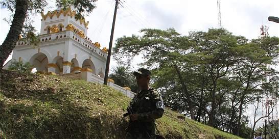 Monumento a Cristo Rey aún no se reactiva pese a intervención