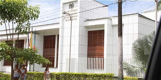 Lista la plata para construcción de estaciones de Policía y 4 CAI