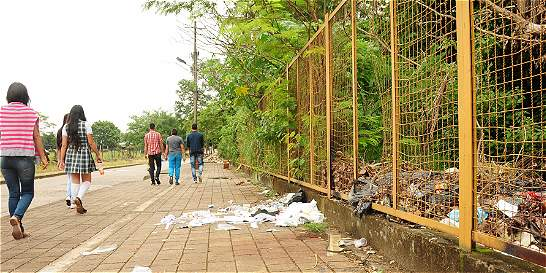 Intervendrán de nuevo 'foco' de delincuencia en Villavicencio