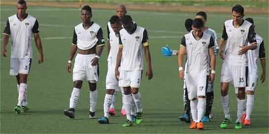 Llaneros Fútbol Club, en uno de sus peores momentos