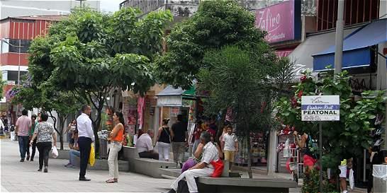 Comercio del centro de Villavicencio lanza SOS