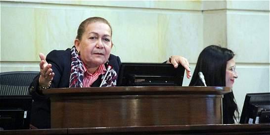 'Hay un carrusel de contratación en el Meta': Senadora Daira Galvis