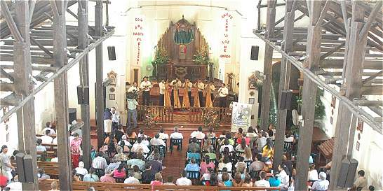 Buscan declarar centro de San Martín patrimonio cultural