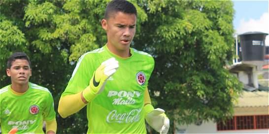 Metenses llamados a Selección Colombia