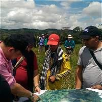 ONU, Farc y Gobierno inician labores en Villavicencio