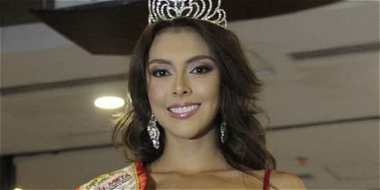 Mayra Naranjo representará al Meta en el Reinado de Cartagena