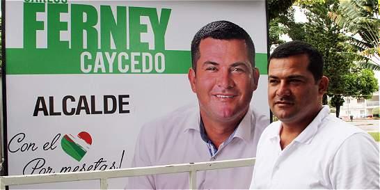 Un agrónomo es el nuevo alcalde de Mesetas