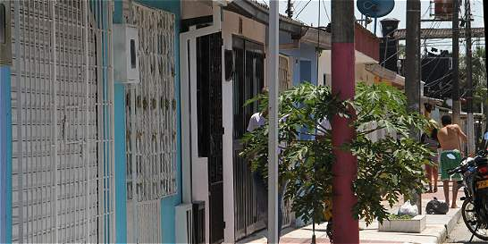Habitantes de sector de Villavicencio azotados por la delincuencia