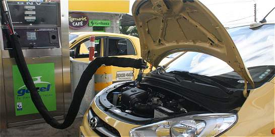 Por 24 horas no habrá gas vehicular en cuatro municipios del Meta