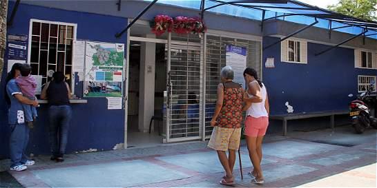 La salud en Villavicencio no sale de 'cuidados intensivos'