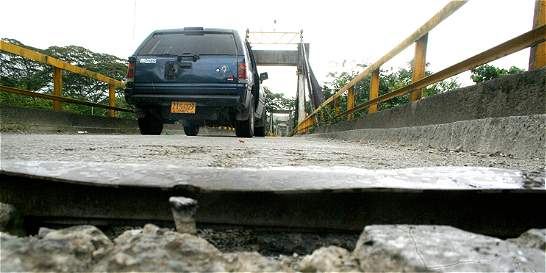 Aprueban 70.000 millones para construir puente de La Amistad