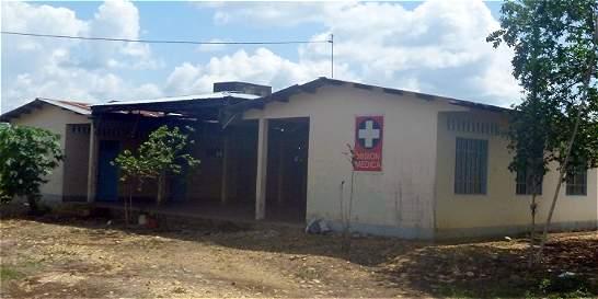 Líderes del poblado de Cristalina de Losada denuncian abandono estatal
