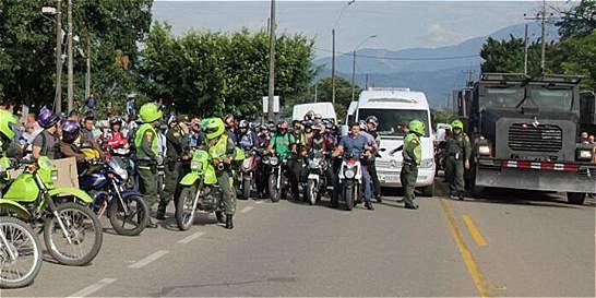 La Fiscalía destapa 'olla' de Ecopetrol con País Rural