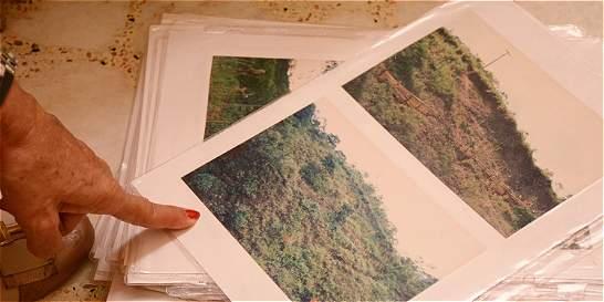 ONG ambiental Nakuani se declara otra 'víctima' en El Carmen