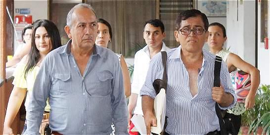Imputación por muertes en la vereda El Carmen quedó en suspenso