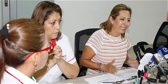 Gobernadora del Meta le reclamó al Gobierno Nacional por regalías