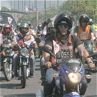 342f608ca27 'Pico y placa' para motos en Villavicencio desde el primero de febrero. '