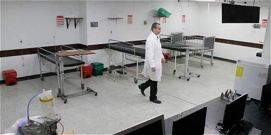 'La EPS Cafesalud tiene el salvavidas para la clínica Martha'