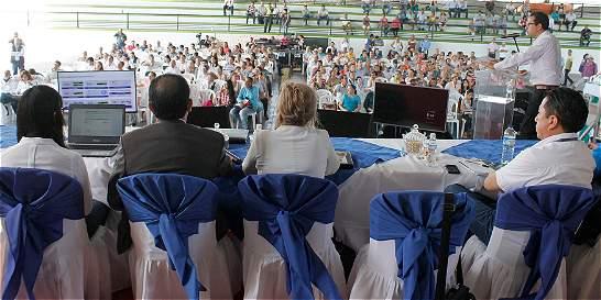Duras críticas al diseño de la doble calzada Villavicencio-Cumaral
