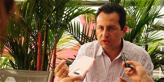 Vía a Cumaral: 'Obra en la montaña obedece a criterios técnicos'