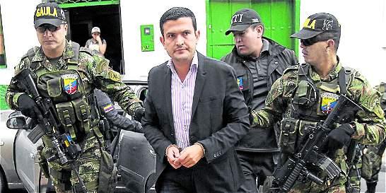 Heyller Torres entregará bienes por $18.000 millones para víctimas