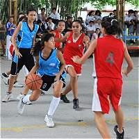 Villavicencio recibirá este año a 1.200 deportistas escolares