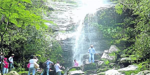 La paz trajo 10.000 turistas al Meta