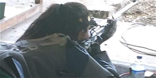 Tiro del Meta se destacó en Nacional de Rifles en Cali