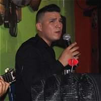 Sucesor de Giovanny Ayala se abre espacio en la música popular