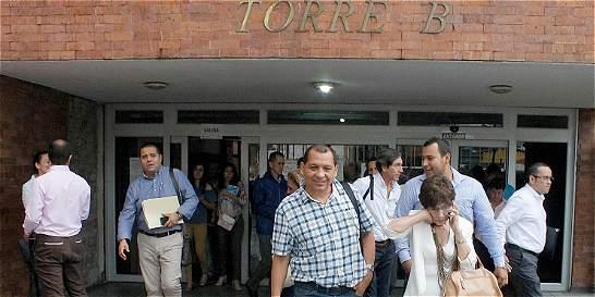 La Fiscalía dice que convenio de Gobernación con País Rural fue a dedo