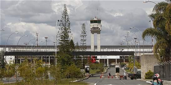 Nuevo avalúo en Aeropuerto JMC causa malestar