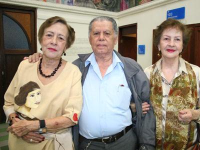Exposición de la joven artista María Manuela Márquez