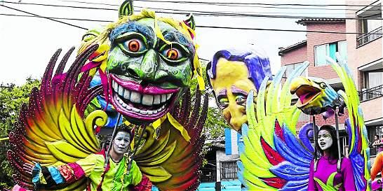 La cultura invade el municipio de Envigado