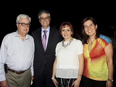 Beatriz Camacho se lució