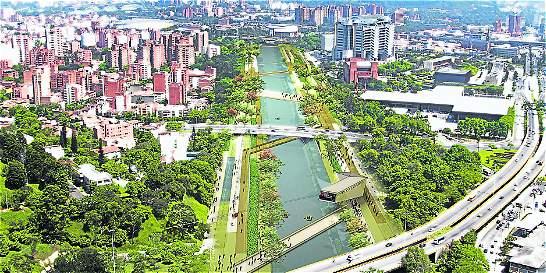 Recursos por fusión UNE-Millicom no entrarán de contado a Medellín