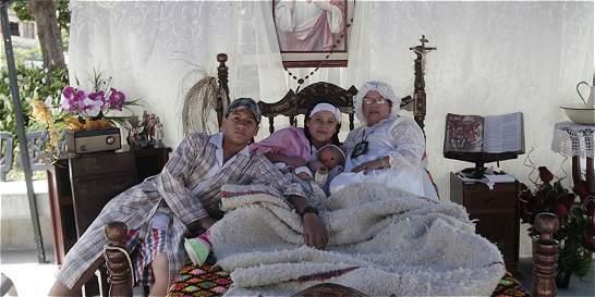 El día en que la pereza se vuelve la reina de Itagüí