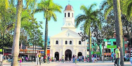 El municipio de Itagüí llegó a 226 días sin homicidios