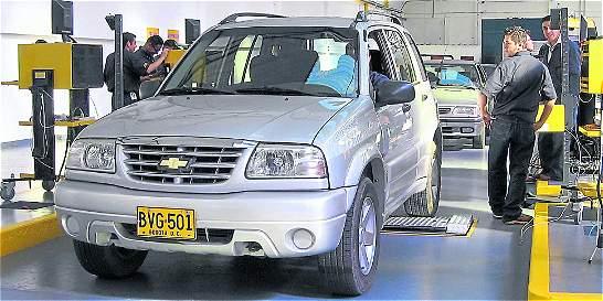 Revisión técnica un aliado de la seguridad de su automóvil