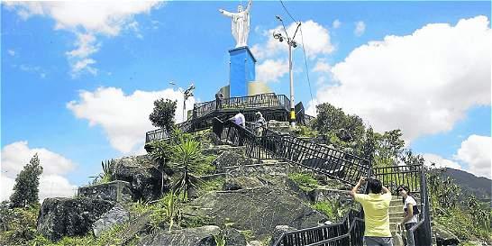 Cable El Picacho cambiará la cara del noroccidente de Medellín