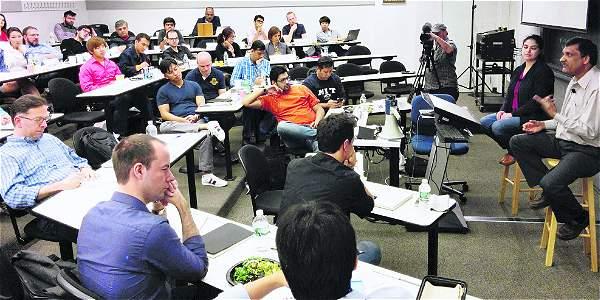 El MIT busca un lenguaje mundial para emprendedores