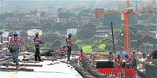 Puente Madre Laura en Medellín, más que una obra de infraestructura
