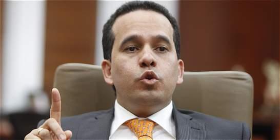 Con arma camuflada en un bastón planeaban asesinar a alcalde de Itagüí
