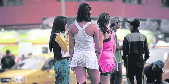 Plan de choque, tras explotación sexual en Medellín