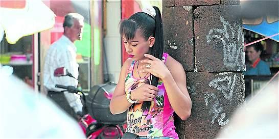 Recorrido en busca del sexo que ofrece el centro de Medellín