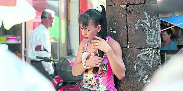 sexo con prostitutas español prostitutas de colombia