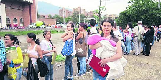 Habrá una depuración en Familias en Acción de Antioquia