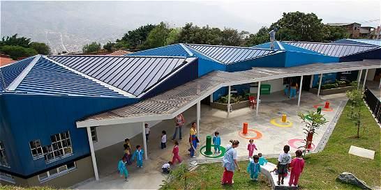 Educación ambiental en las comunas de Medellín