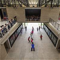 Comenzó la hora cero para entrega de parques educativos de Antioquia